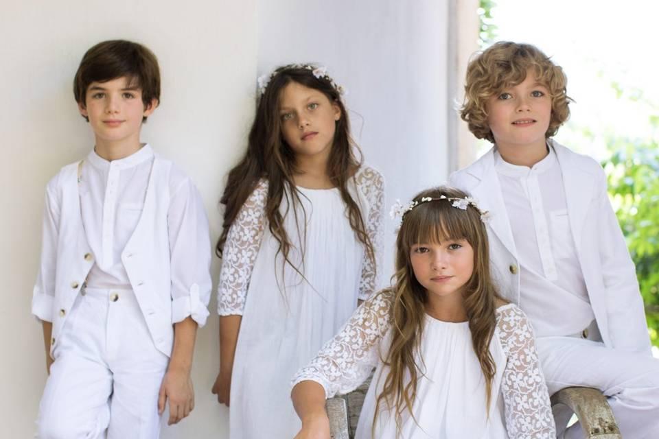 Little.Clotherie.Family - Vêtements pour enfants
