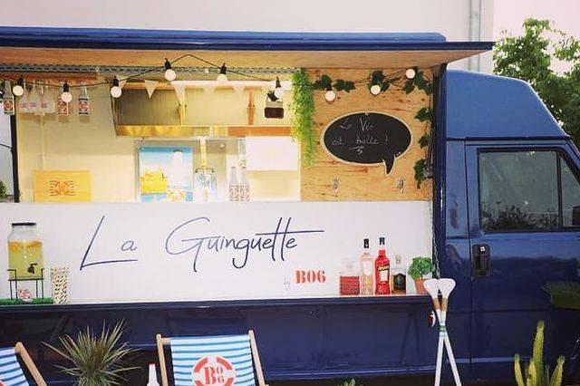 La Guinguette by B06