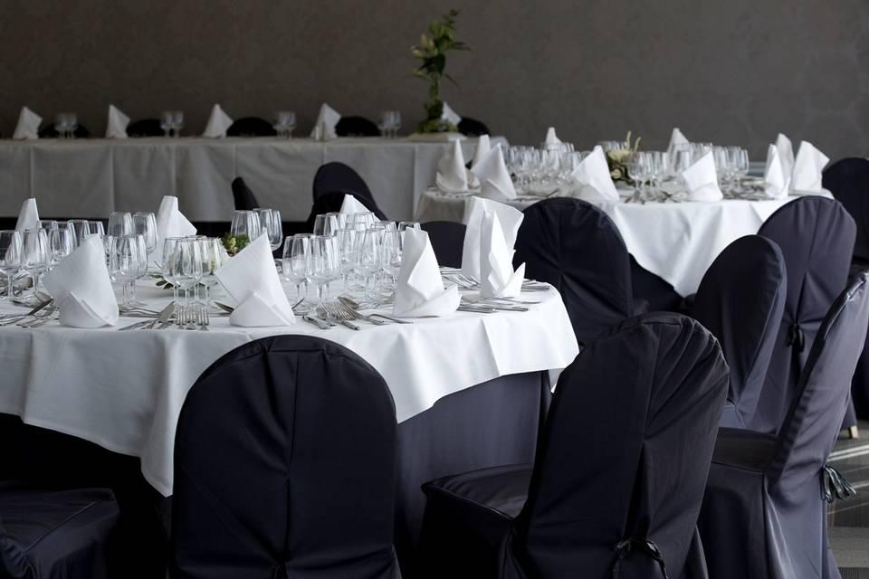 Salle de Réception Paul Adam - Hôtel du Golf d'Arras
