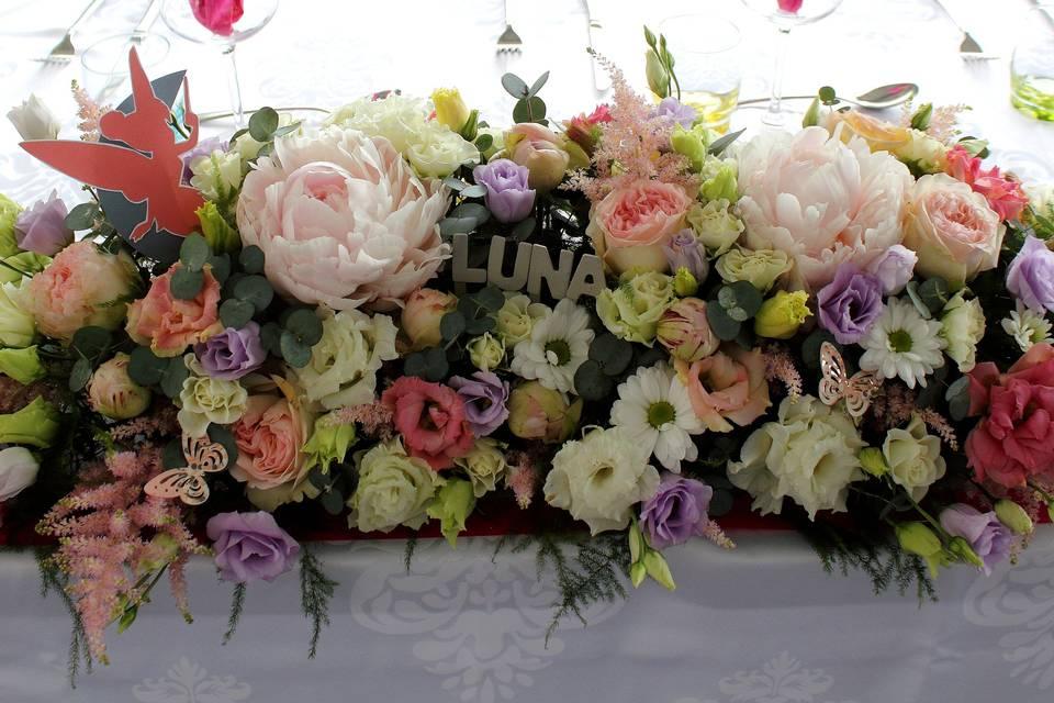 Floral Eternity