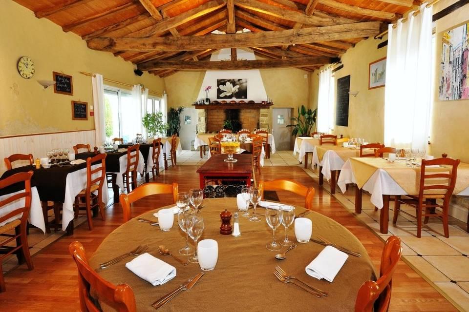 Restaurant Le Martinet