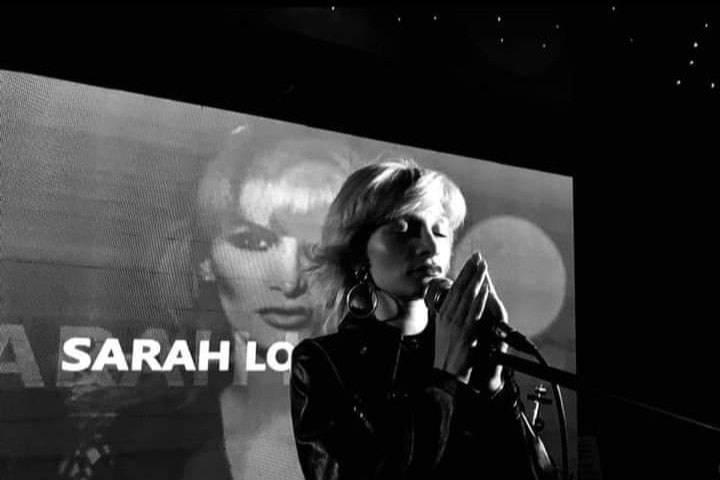 Sarah Lou