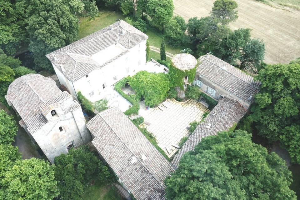 Château de Saint Félix