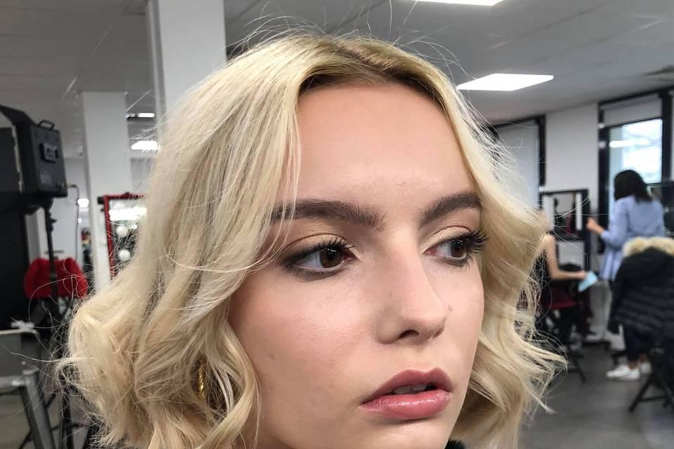 Claralds Makeup