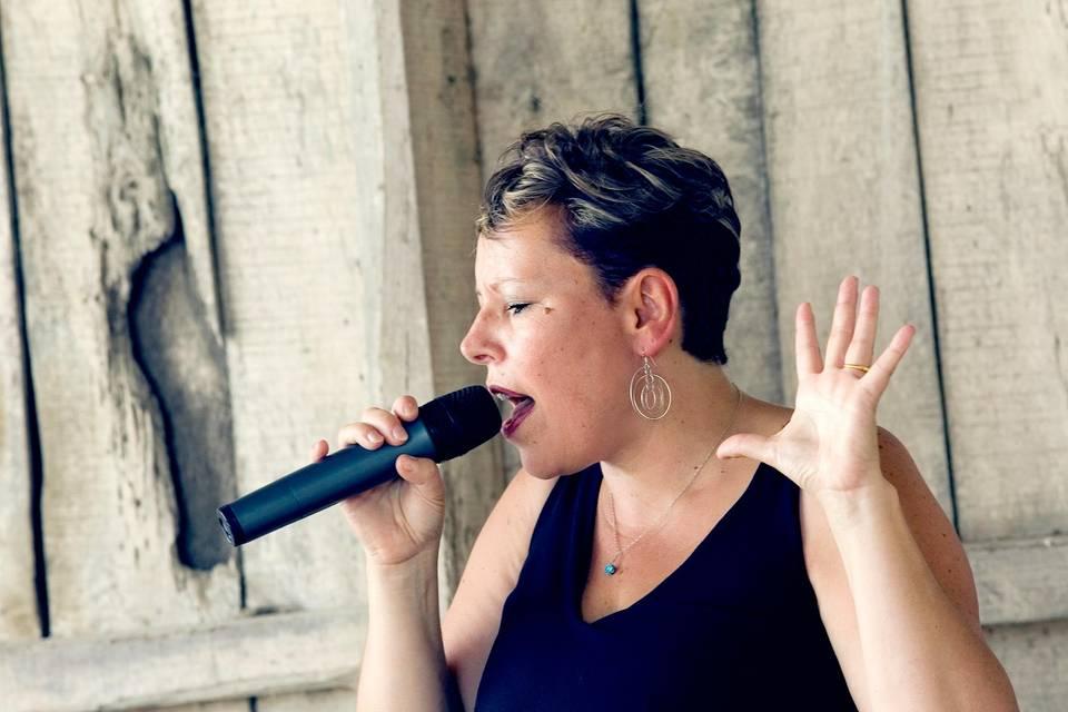 Muriel Kevine