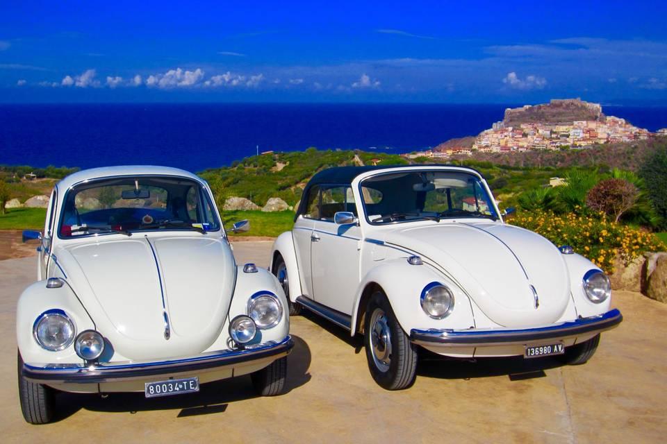 Escapades en Corse et en Sardaigne