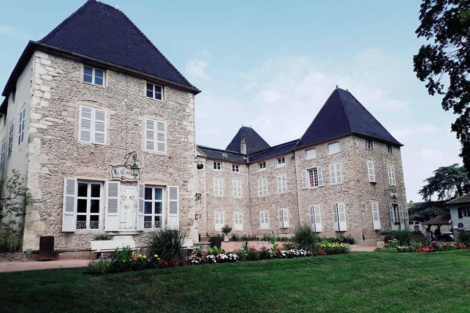 Château Fontcrenne