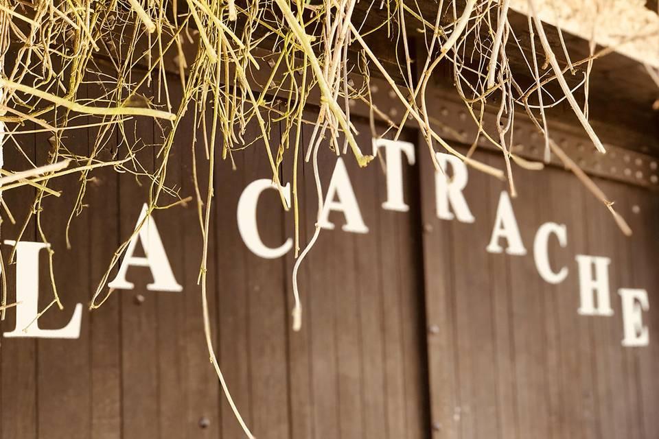 Bienvenue à La Catrache