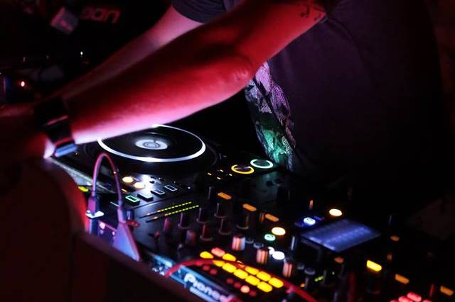 Music Event Sound