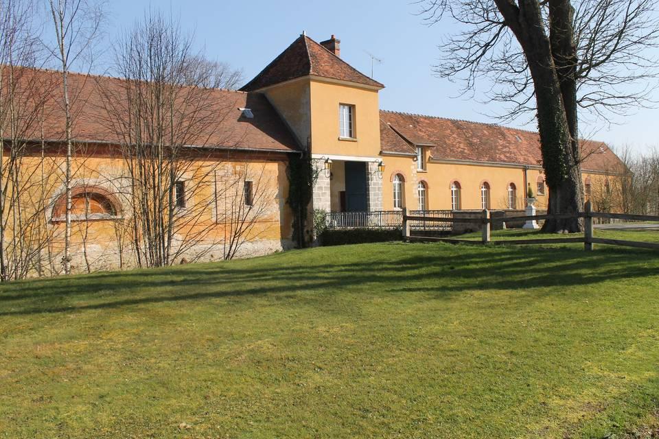 Domaine du Parc