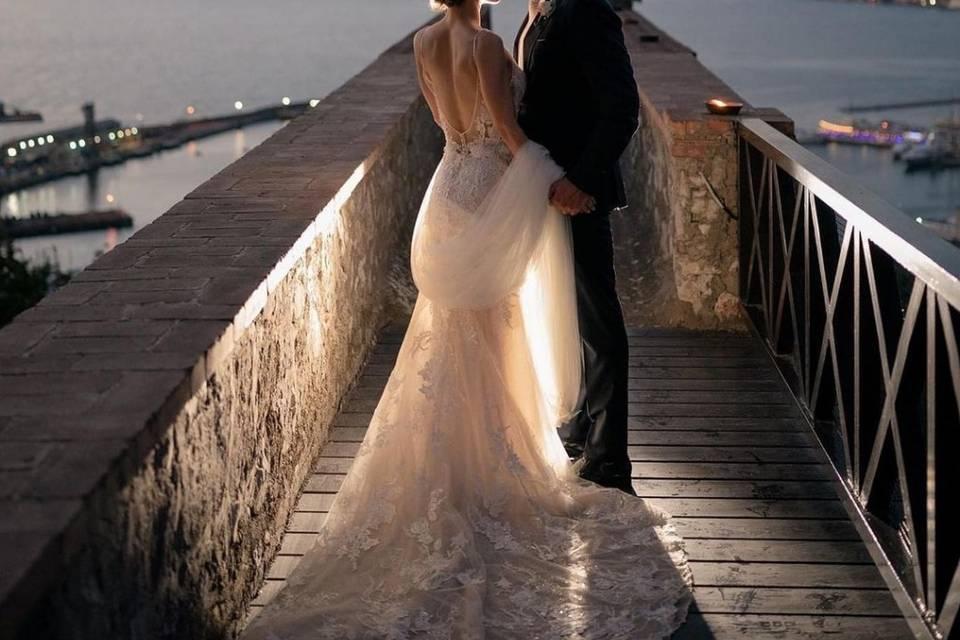 Anthony - MF Wedding