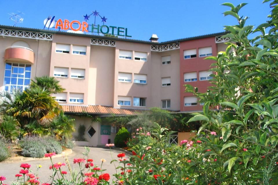 Abor Hotel