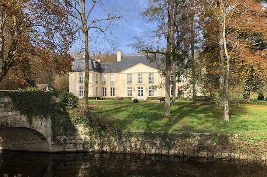 Château de Blosset