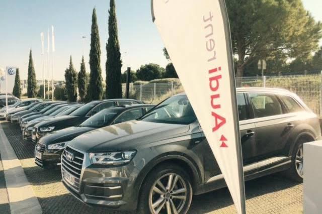 Audi Rent Montpellier