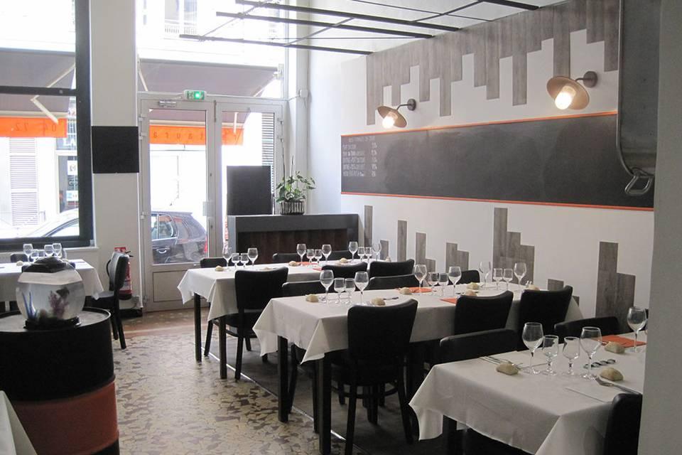 Restaurant pour votre événemen
