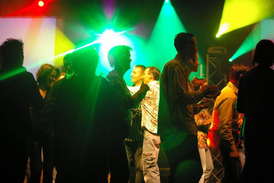 Le Music's show