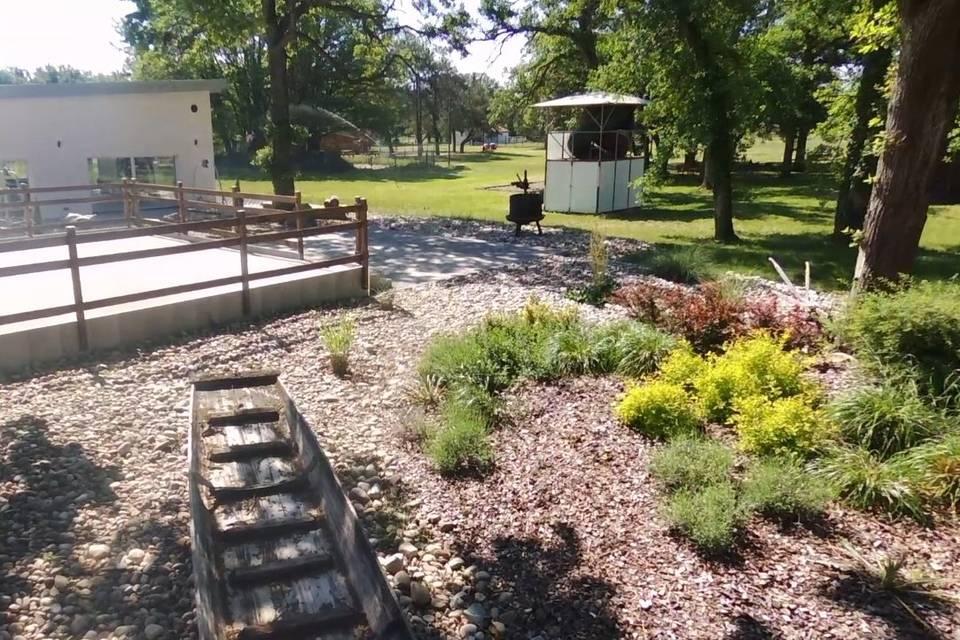 Domaine du Poney Parc