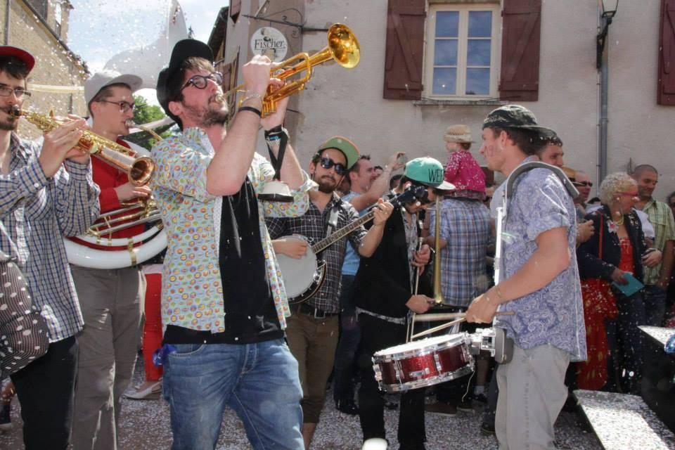 Baker Street Jazz Band
