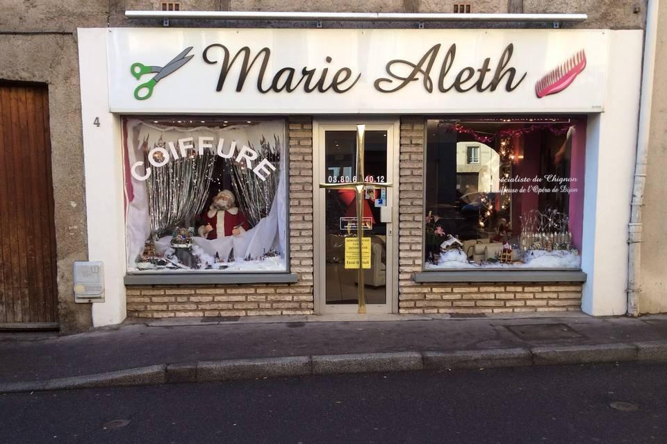 Marie-Aleth Coiffure