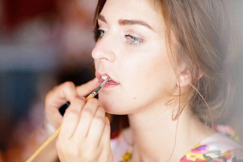 Audrey Denjean Beauty & Makeup