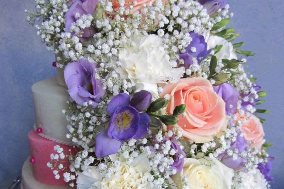 Jessy, Fée des Fleurs