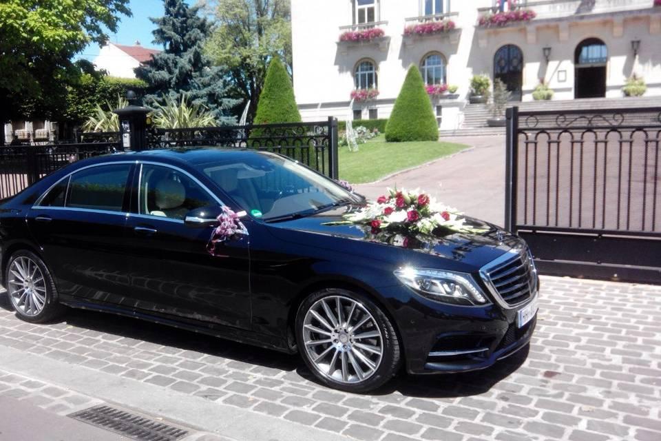 Auto-Prestige
