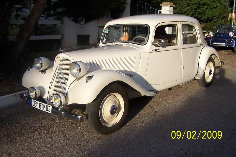 Var Vintage Automobiles