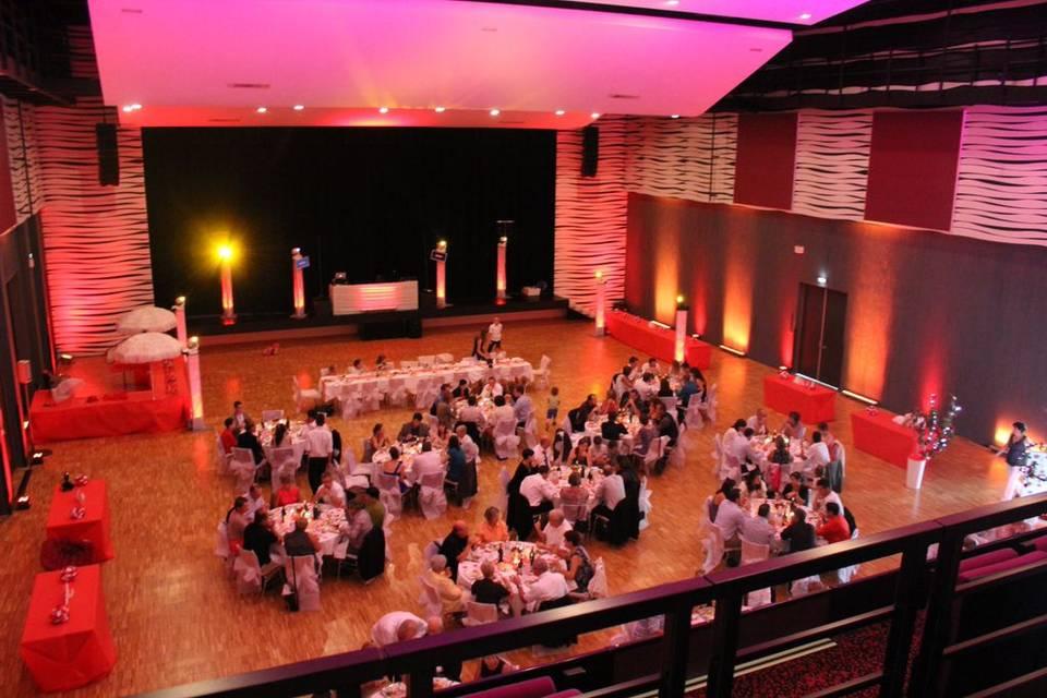 Salle Argoat