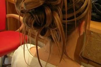 Bel 'Hair Coiffure