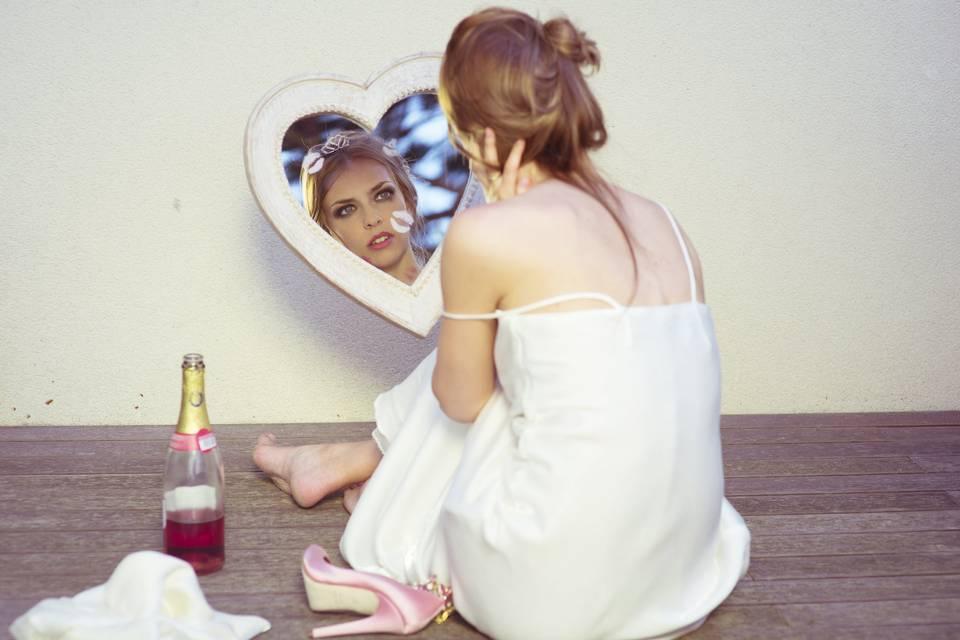 Créa Criss Make-Up
