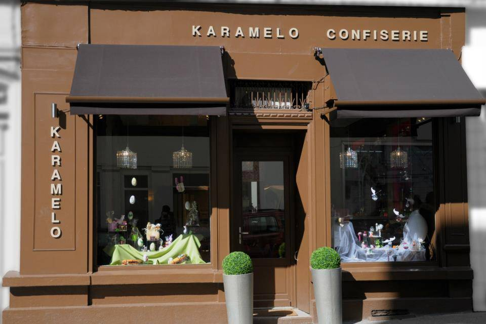 Boutique Karamelo