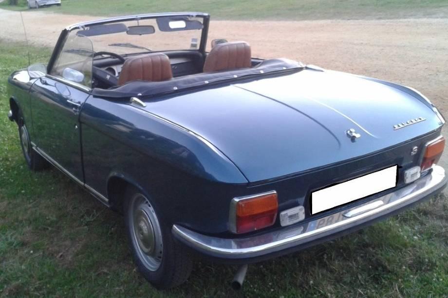 Le Petit Cabriolet Bijou