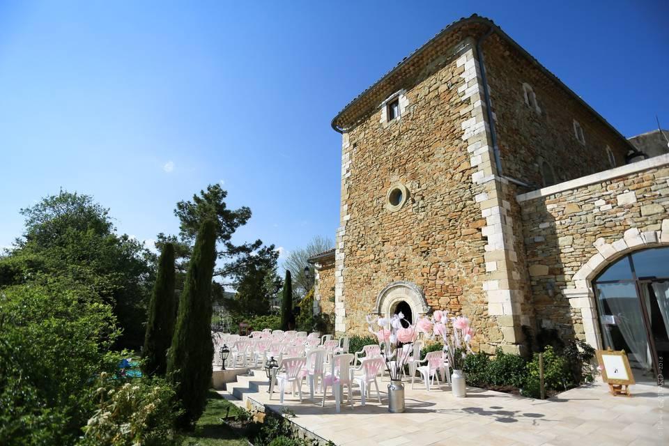Abbaye de Valsaintes