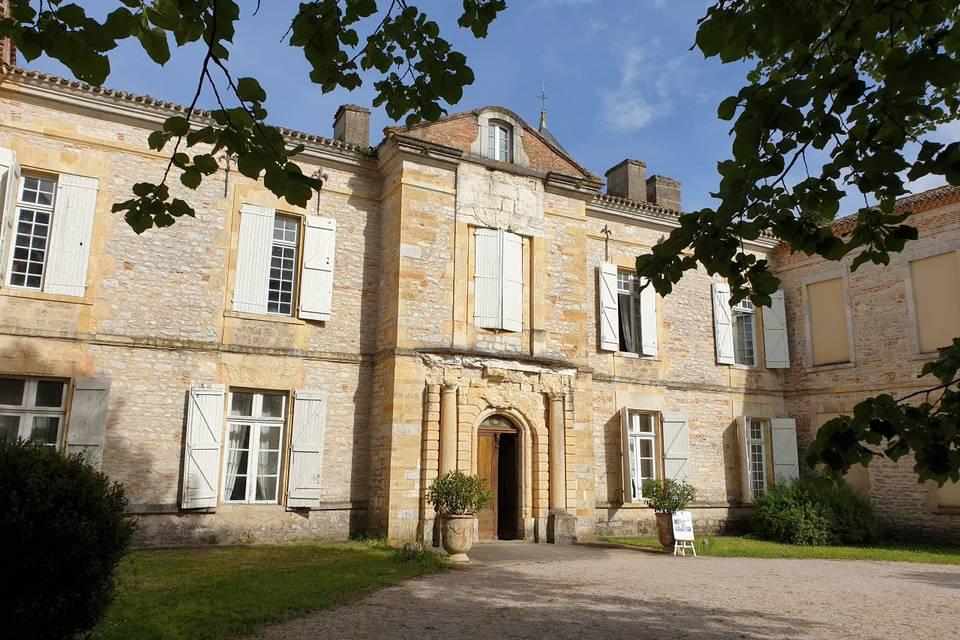 Château de Montricoux