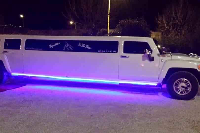 IB Limousine