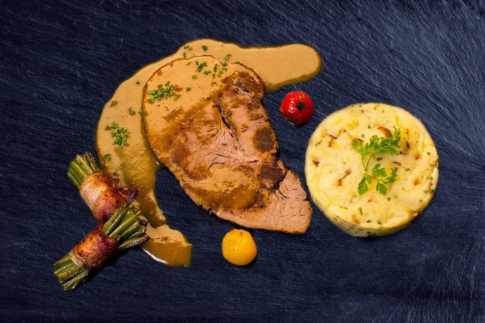Cuisine Française