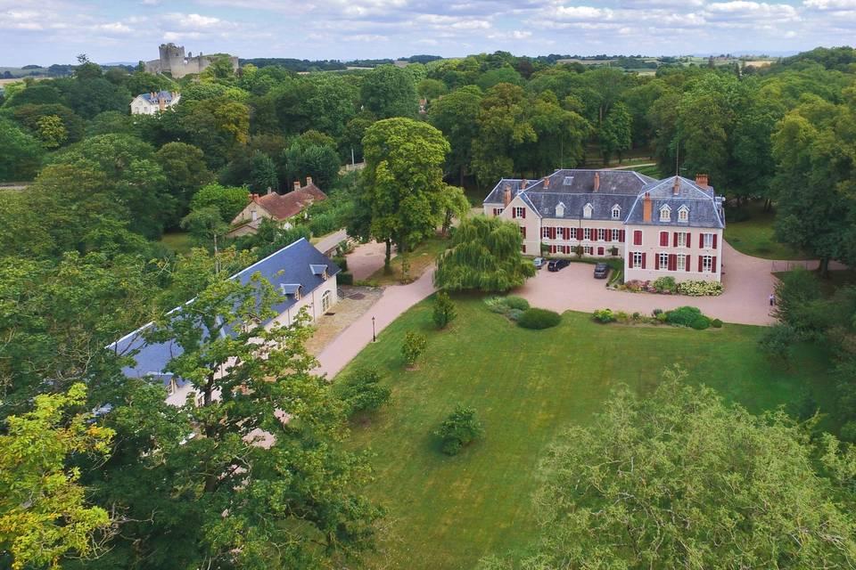 Château La Boulaize