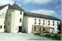 Hôtel Le Pommeray