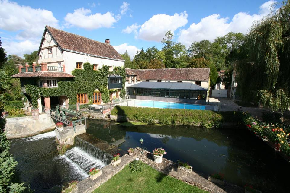 Le Moulin XII - M12 Events