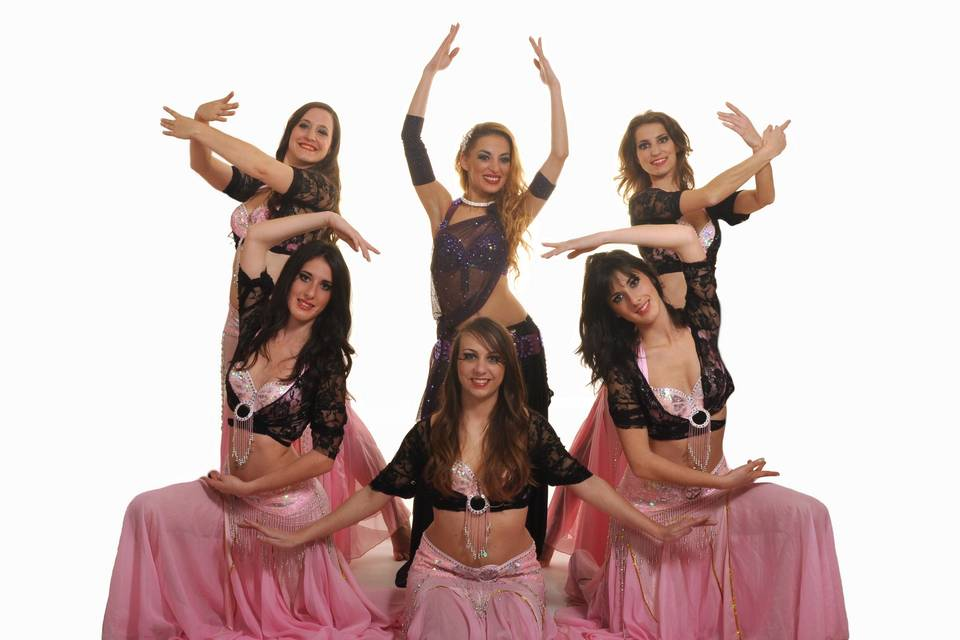 Dancers Project
