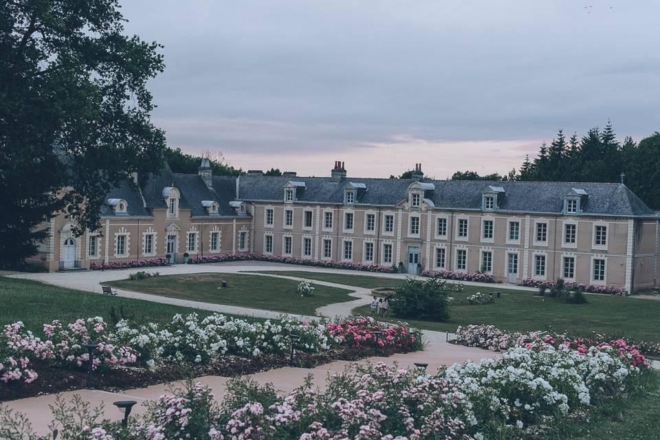 Domaine du Château de La Châsse