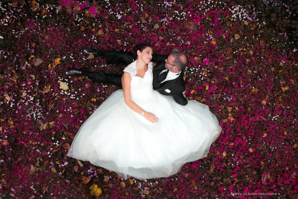 Amélie et Philippe