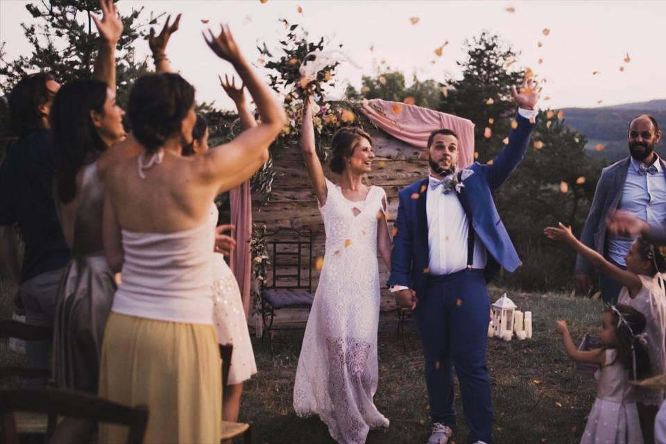 Pix'n Wedding