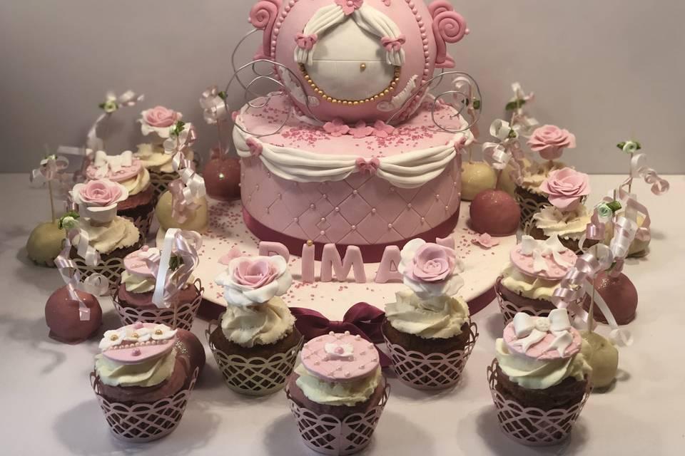 Valerie Cake Design