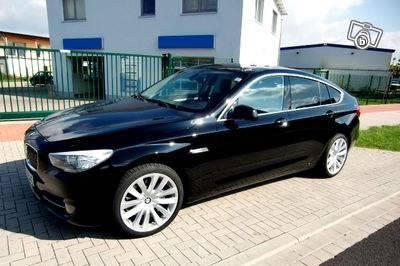 BMW série GT