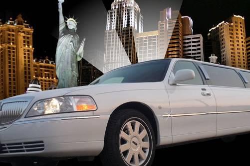 Vegas Limousines
