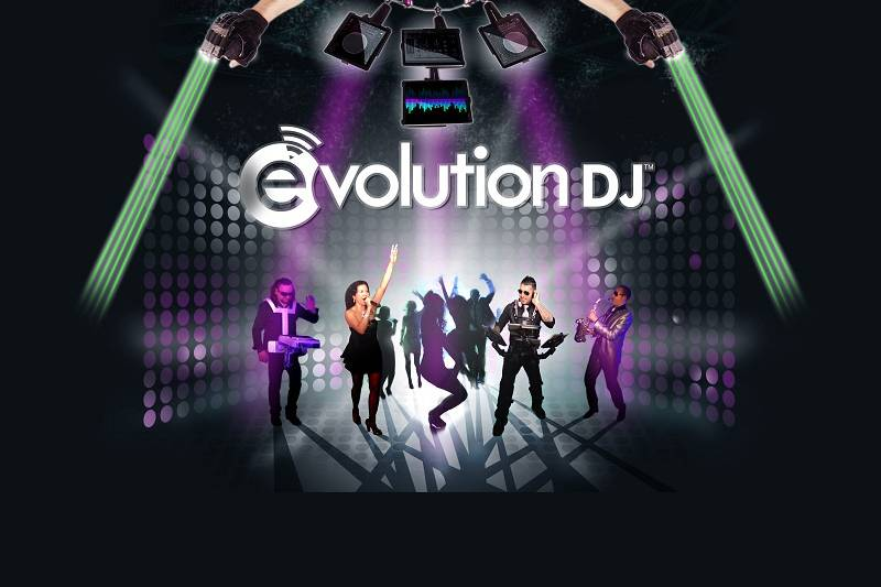 Evolution DJ