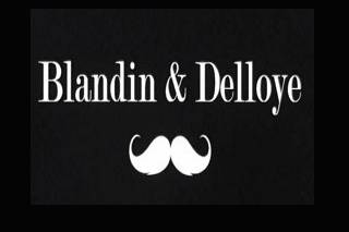 Blandin & Delloye Bruxelles