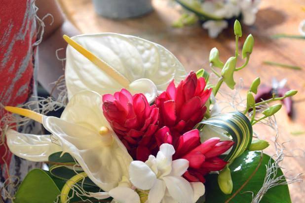 Fleurs Lointaines