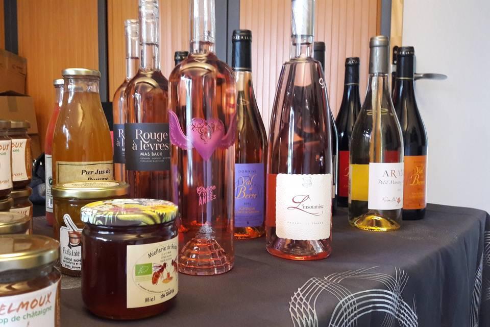 Léonard Vins et Terroir